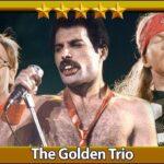 Αναρωτηθήκατε ποτέ πώς θα ήταν να τραγουδούν μαζί οι Freddie Mercury, Axl Rose και Elton John;