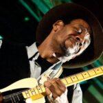 Ο MICHAEL DOTSON & Chicago house rocking Blues Quartet live στον Ορφέα – Παρασκευή 17 Ιουλίου.