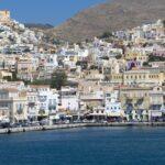 """Ο Δήμος Σύρου – Ερμούπολης και φέτος το καλοκαίρι είναι και πάλι δυναμικός χορηγός πολιτισμού με το πρόγραμμα """"ΣΥΡΟΣ – ΠΟΛΙΤΙΣΜΟΣ 2020"""""""